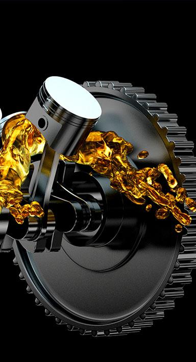 德国沃丹润滑油-全合成油