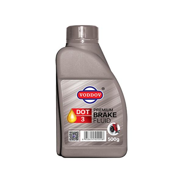 沃丹刹车油 DOT3