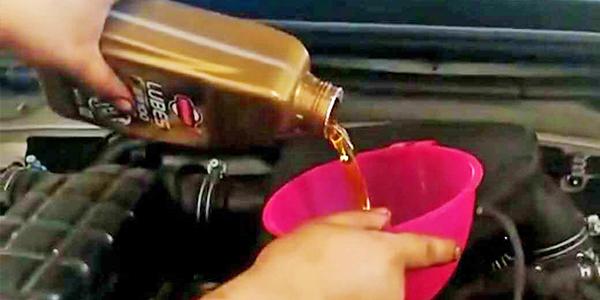 沃丹为你科普不同的机油颜色有什么差别,润滑油代理