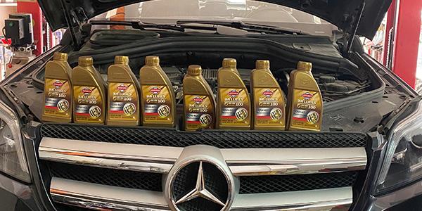 德国沃丹-论机油使用添加剂产品的重要性