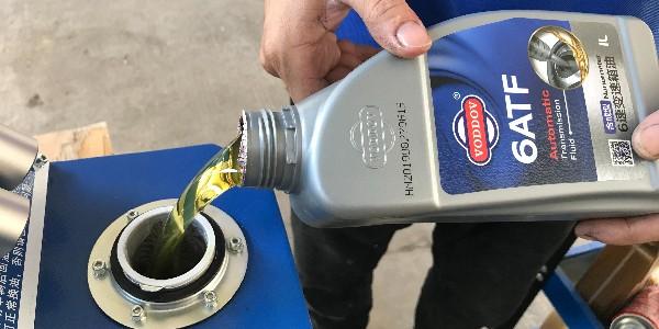 沃丹机油汽车保养
