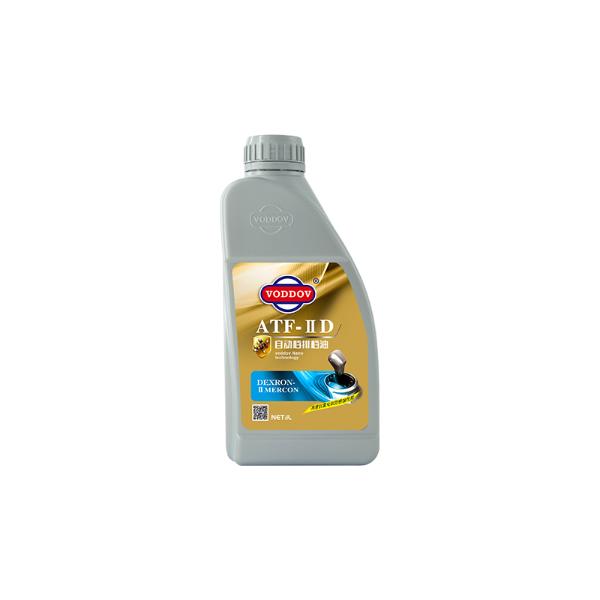 沃丹ATF-IID  4ATF  4速变速箱油