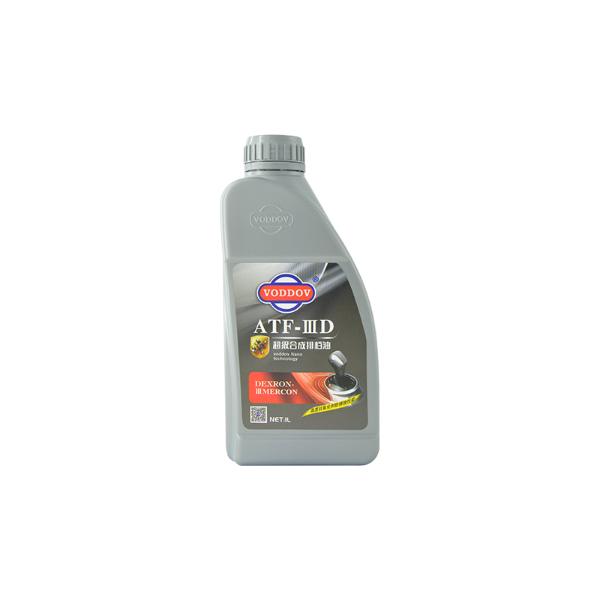 沃丹 ATF-IIID  5ATF  5速变速箱油