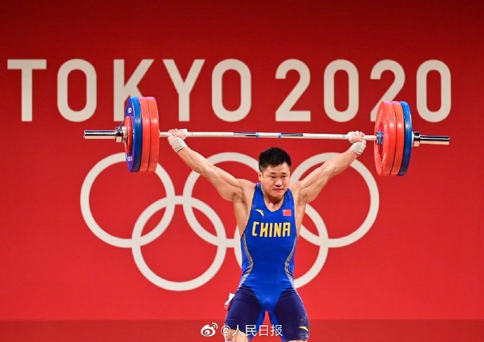 奥运冠军吕小军