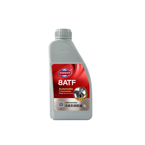 沃丹 8ATF  8速变速箱油