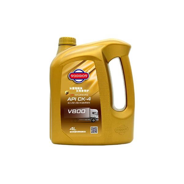 沃丹V800柴机油