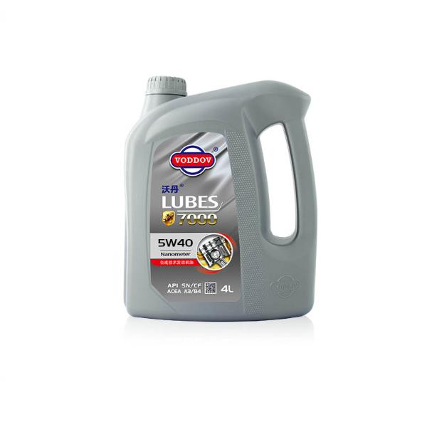 沃丹7000汽车机油