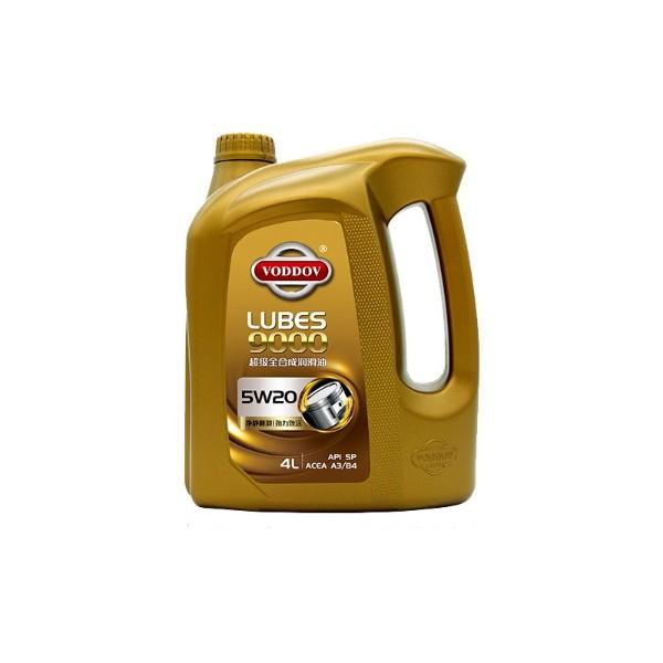 沃丹9000汽车机油