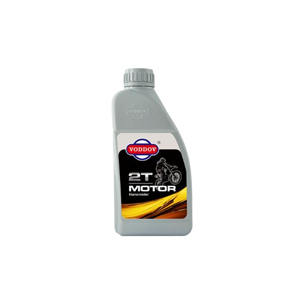 沃丹2T二冲程园林机油