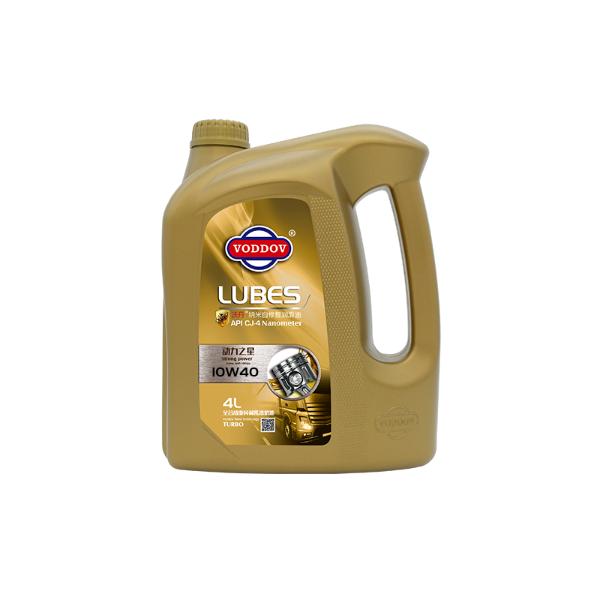 沃丹动力之星 CJ-4机油,润滑油代理,润滑油品牌